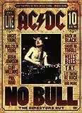AC/DC - No Bull: The Directors Cut [Director's Cut] title=