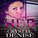 Her Audiobook by Crystal Denise Narrated by Cee Scott