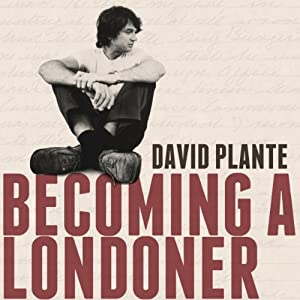 Becoming a Londoner Audiobook