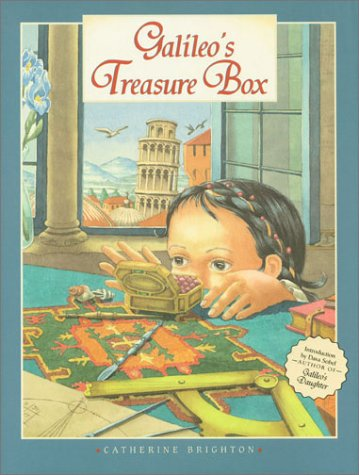 Galileo's Treasure Box, Catherine Brighton