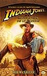 Les Aventures d'Indiana Jones, Tome 5 : Indiana Jones et la mal�diction de la licorne par MacGregor