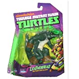 Leatherhead Teenage Mutant Ninja Turtles TMNT Action Figure