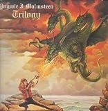 Trilogy LP (Vinyl Album) UK Polydor 1986