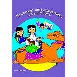 """""""El Duende"""", una Leyenda Maya: Los Tres Tesoros: """"El Duende"""", una Leyenda Maya; Los Tres Tesoros: 2"""