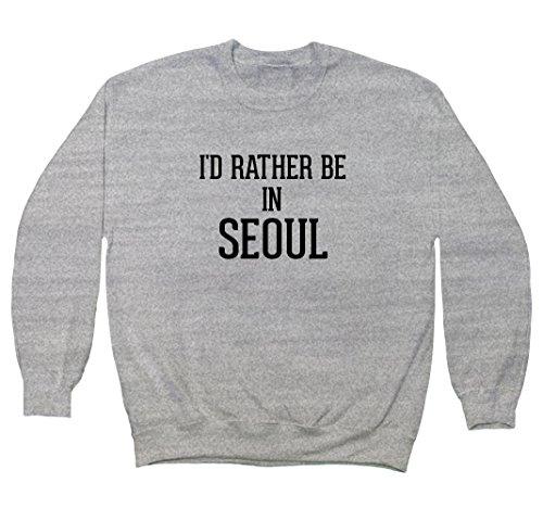 id-rather-be-in-seoul-mens-crewneck-fleece-sweatshirt-heather-large