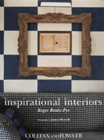 Inspirational Interiors: Colefax and Fowler