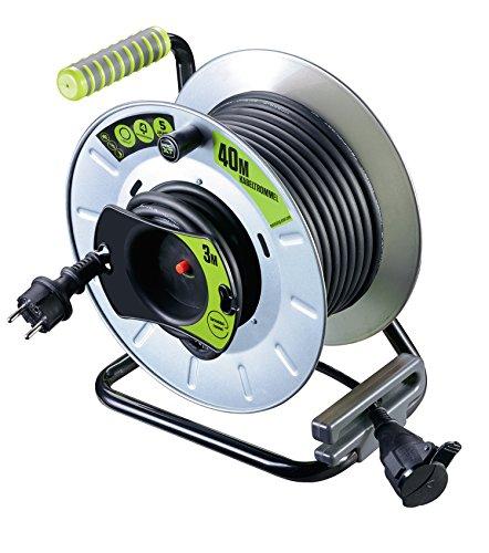 Masterplug-Pro-XT-Garten-Kabeltrommel-Verlngerungskabel-mit-Thermoschutz-Kabelfhrung-40-m-und-3-m-OTLG4016RRFL31P-PX