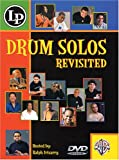 cover of Drum Solos Revisited