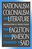 img - for Nationalism, Colonialism, and Literature book / textbook / text book