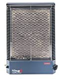 Camco 57351 Olympian RV Wave-8 8000 BTU LP Gas Catalytic Heater