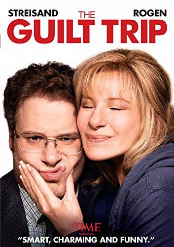 DVD : Guilt Trip