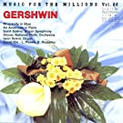 Music For The Millions Vol. 26 - Gershwin/Saint-Saens