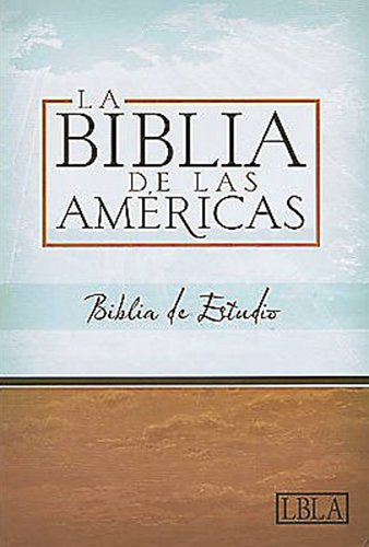 Study Bible-Lbla