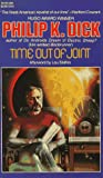 Time Out of Joint (0881843520) by Philip K. Dick