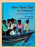 How Many Days To America? (Turtleback School & Library Binding Edition)