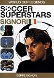echange, troc Soccer Superstars: World Cup Heroes - Beppe Signori [Import allemand]