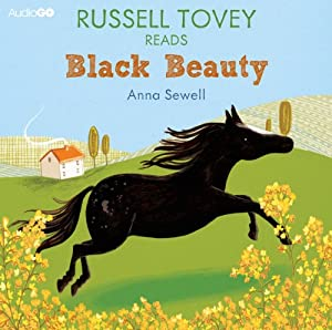 Russell Tovey reads Black Beauty (Famous Fiction) | [Anna Sewell]