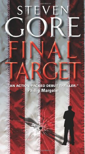 Final Target by Steven Gore, Mr. Media Interviews