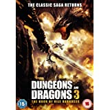 Dungeons & Dragons 3 [DVD]by Meagan Goode