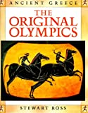 The Original Olympics (087226596X) by Ross, Stewart