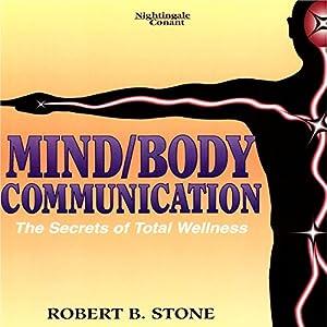 Mind/Body Communication Speech