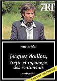 echange, troc René Prédal - Jacques Doillon, trafic et topologie des sentiments