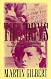 The Boys: The Untold Story of 732 Young Concentration Camp Survivors