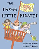 Georgie Adams The Three Little Pirates