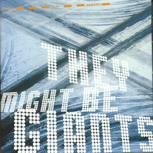 They Might Be Giants - Hidden #1 The Planet Of The Apes