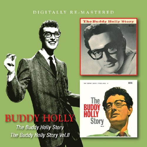 Buddy Holly - Buddy Holly Story, Vol. 2 - Zortam Music