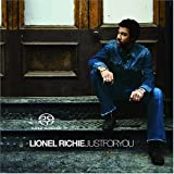 "Just for You [Sacd]von ""Lionel Richie"""
