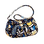 Vera Bradley Frannie in Ellie Blue