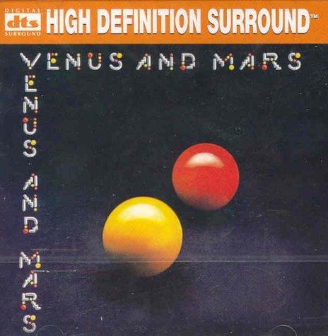 Wings - Venus & Mars - Zortam Music