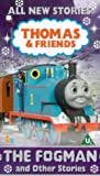 Thomas and Friends: The Fogman and Other Stories [VHS]