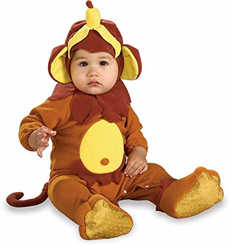 Monkey See, Monkey Do Costume - Infant