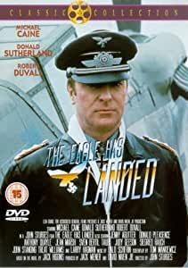 Eagle Has Landed, The [Import anglais]