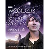 Wonders of the Solar Systemby Professor Brian Cox