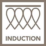 AEG-hka632-5ind-Plaque-lectriqueinduction5760-cmCocotte-ZoneScurit-Enfantfonction-minuteurNoir