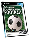 Cheapest Calcio Championship Football on PC