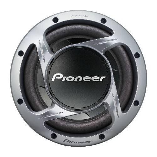 """Pioneer Ud-G306 12"""" Spoke Grille"""