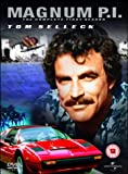 Magnum Pi: the Complete First Season [DVD] [1981]