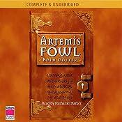 Artemis Fowl | [Eoin Colfer]