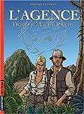 echange, troc Jean-Claude Bartoll, Gaëlle Tejan-Cole - L'Agence, Tome 3 : Dossier Machu Picchu
