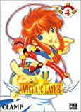 Angelic Layer v.4