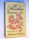The Misanthrope by Jean Baptiste Poquelin de Moliere - Comedy in Five Acts