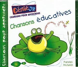 Chansons Pour Apprendre : Chansons Educatives