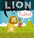 Alex Latimer Lion vs Rabbit