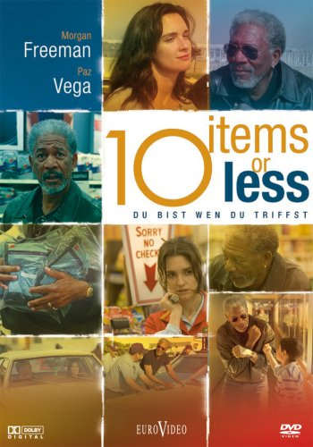 10 Items or Less - Du bist wen du triffst