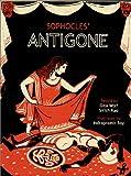 Image of Sophocles' Antigone (Greek Tragedies Retold)