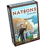 Nations The Dice Action Game